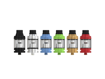 SC - ELLO Clearomizer Set