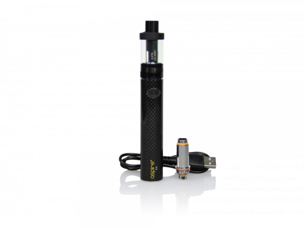 Aspire - K4 E-Zigaretten Set