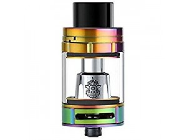 Steamax - TFV8 Big Baby Clearomizer Set regenbogen